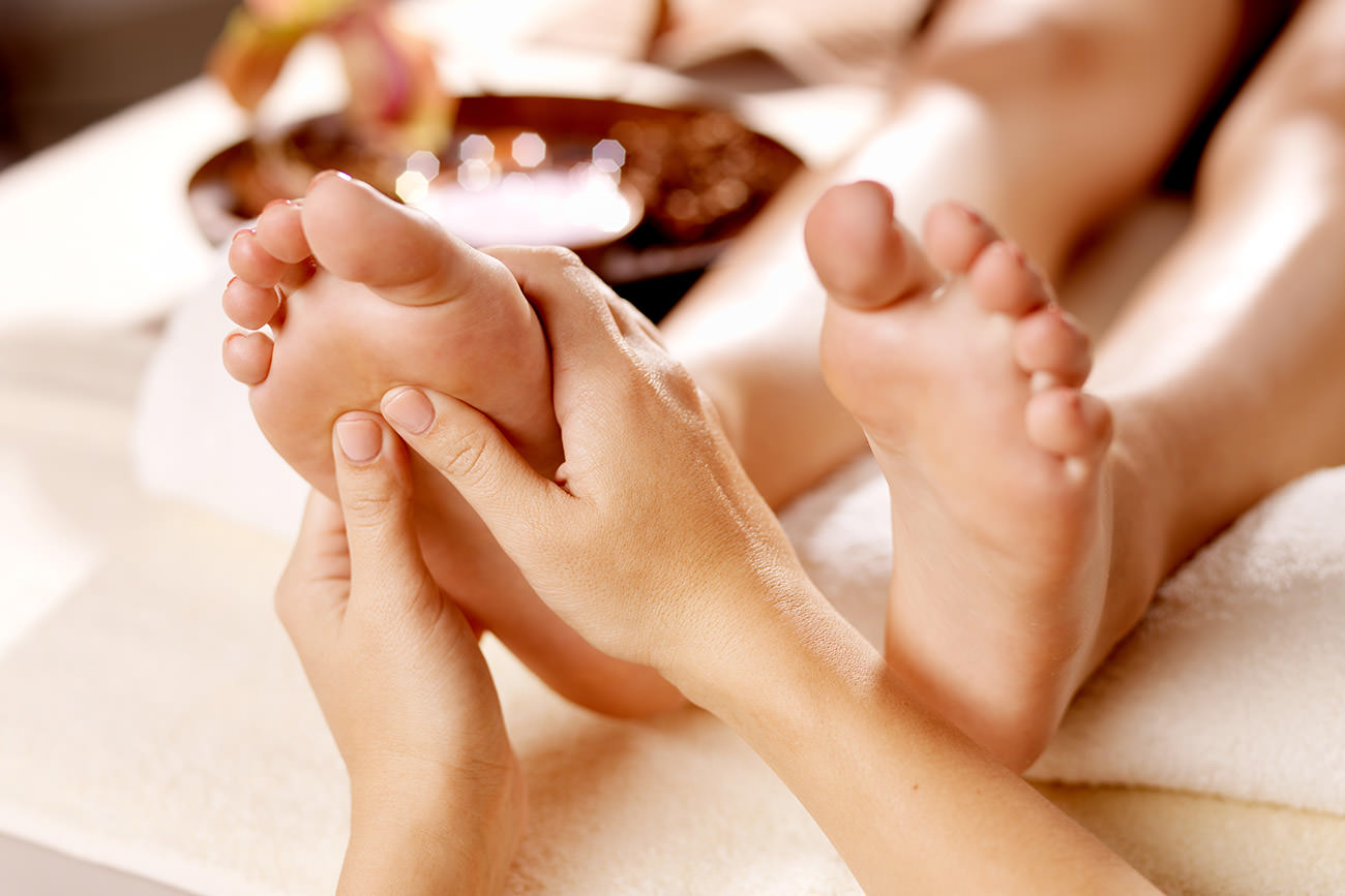 Foot Health Treatments